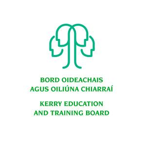Kerry ETB Headed Paper logo