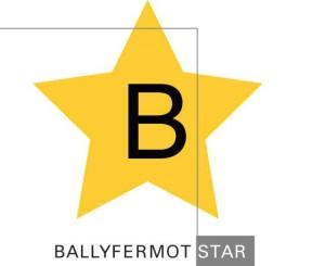 Logo Ballyfermot STAR